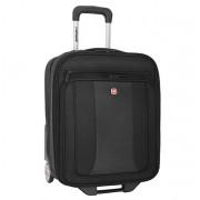 Вертикална бизнес чанта с колелца и място за лаптоп 17'' Wenger WL-60