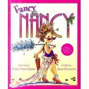 Fancy Nancy, Paperback/Jane O'Connor