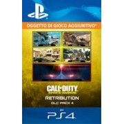 Activision Call of Duty: Infinite Warfare - DLC 4: Retribution