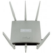 Access Point Wireless D-Link DAP-2695, AC1750, Dual Band, 1750Mbps, PoE