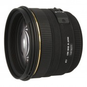 Sigma para Sony & Minolta 50mm 1.4 AF EX DG HSM negro - Reacondicionado: como nuevo 30 meses de garantía Envío gratuito
