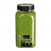 Mica zand groen 1 kg