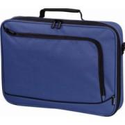 Geanta Laptop Hama SportsLine 15.6 inch Albastra