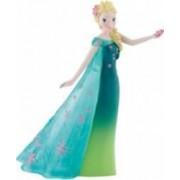 Figurina Bullyland Elsa - Frozen Fever