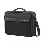 "Samsonite Classic CE Office Plus 15,6"" zwart"