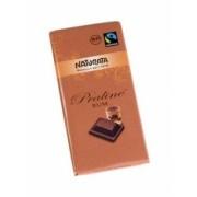 Ciocolata bio Praline cu umplutura, aroma rom