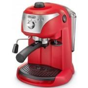 Espressor cu pompa DeLonghi EC221.RED, 15 Bari, 1 l (Rosu)