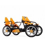 Go-Kart cu pedale Berg Grand Tour Racer 4 seater F