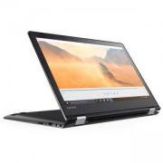 Лаптоп Lenovo Yoga 510 15.6 инча, Intel Core i7-7500U, 8GB, 256GB SSD, 80VC002KBM