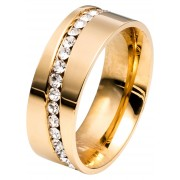 bpc bonprix collection Smycken: Dam Ring i guld - bpc collection