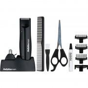 BaByliss For Men E823E zastřihovač vlasů a vousů