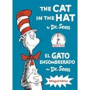 The Cat In The Hat/El Gato Ensombrerado, Hardcover/Dr Seuss