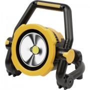 Lampada da lavoro LED a batteria ricaricabile Brennenstuhl 1171420 Mobile Akku LED-Leuchte flex 20 W 1800 lm