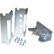 "19"" Rack Mount Kit for Cisco 2691, 3631, 3725"