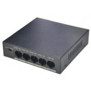 PFS3005-4P-58 4port Unmanaged PoE switch