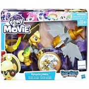 My Little Pony Guardians of Harmony Applejack Pirate Pony C3344