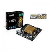 Asus Scheda madre CEL Asus J1800I-C Celeron/MinIITX