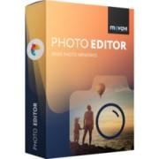 Movavi Photo Editor - Mac - Personal