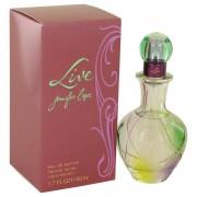 Live by Jennifer Lopez Eau De Parfum Spray 1.7 oz