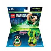 Set Figurine Lego Dimensions Fun Pack The Powerpuff Girls