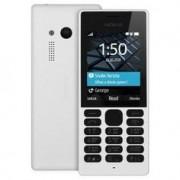Nokia 150, Alb, Dual Sim, Nou