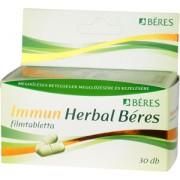 Béres Immun Herbal filmtabletta gyógyszer