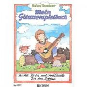 Ricordi Mein Gitarrenspielbuch - Leichte Lieder und Spielstücke für