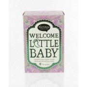 Nat Temptation Welcome little baby thee bio 18st