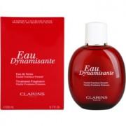 Clarins Eau Dynamisante освежаваща вода унисекс 200 мл. пълнител за дезодорант