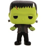 Funko Pop Universal Monsters Frankenstein Action Figure, Multi Color