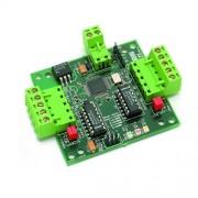 NET2 RS485 repetor de viteza mare Paxton 477-836-EX, 1 Km