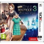Joc New Style Boutique 3 Styling Star Nintendo 3Ds