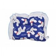 Krishnam New Born Baby Soft Pillow For Baby Head Shaping Cat Soft Toys Shape Takiya Children'S Neck Support Pillow
