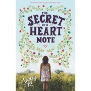 The Secret of a Heart Note, Hardcover