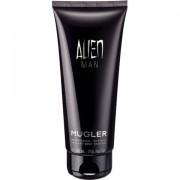 Alien man - Thierry Mugler hair and body shampoo