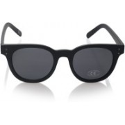Vans Wayfarer Sunglasses(Black)