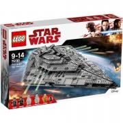 Lego Star Wars: First Order Star Destroyer™ (75190)