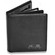 Arpera Men's Wallet (Black) (C11429)