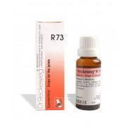 Dr.Reckeweg & Co. Gmbh Imo Dr.Reckeweg R73 Gocce 22ml