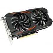 Placa Video GIGABYTE GeForce GTX 1050 WindForce 2X OC, 2GB, GDDR5, 128 bit