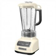 kitchenaid Blender Mixeur Diamond 615 W Crème 5KSB1585EAC kitchenaid