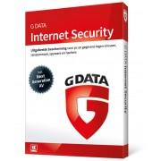 G Data Internet Security 3PC 1jaar