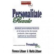 Personalitate Puzzle. Studiaza personalitatea fiecaruia si vei avea un loc de munca productiv bine organizat captivant s