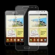 Удароустойчив скрийн протектор Tempered Glass за Samsung I9100 Galaxy S2