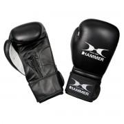 HAMMER BOXING Boxhandschuhe Premium Fight
