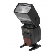 Yongnuo Yn568ex TTL Flash Light / Speedlite Para Camara Nikon