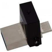 Флаш памет Kingston DataTraveler MicroDuo USB 3.0 64GB