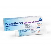 Bayer Bepanthenol Sensiderm Crema 20gr.