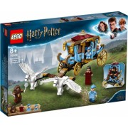 Trasura lui Beauxbatons Sosire la Hogwarts 75958