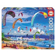 Puzzle Kitesurfing, 1000 piese